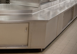 Stainless Steel Cabinets - Medical Exam Tables Akron, OH