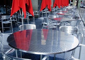 Stainless Steel Tables - Akron, OH